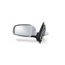 Салон, зеркала, решетка радиатора