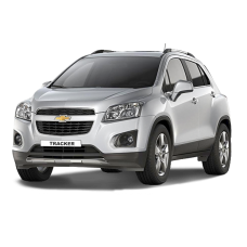 Запчасти на Chevrolet Tracker