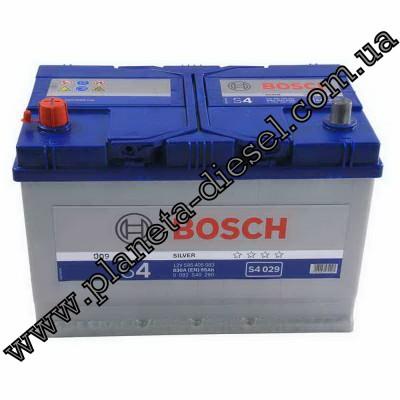 Аккумулятор (95Ah , 830A)