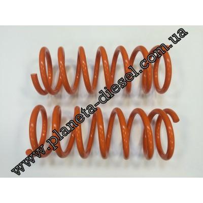 Пружины задние (усиленные) - 012036