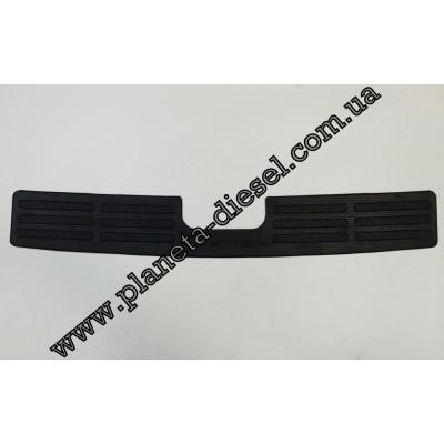 Накладка на задний бампер (3M скотч) - 09AP000900