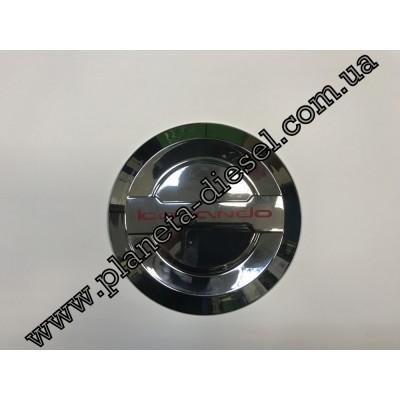 Накладка лючка бензобака - 09AP034044