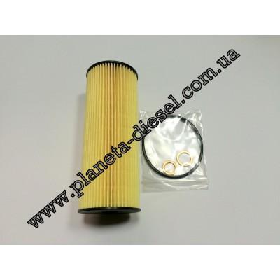 Фильтр масляный - 1621803009