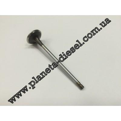 Клапан выпускной G20D - 1720500127