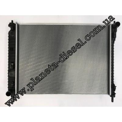 Радиатор охлаждения 2.4 / 3.2 - 20942542