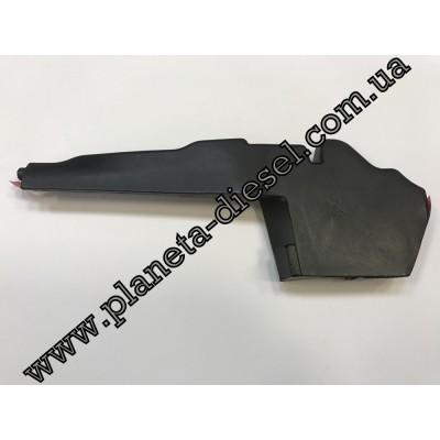 Уплотнение заднего правого угла капота - 20989570