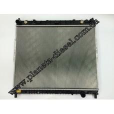 Радиатор охлаждения A/T