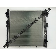Радиатор охаждения A/T5
