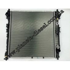 Радиатор охлаждения A/T4 , A/T6