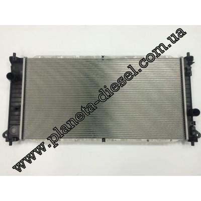 Радиатор охлаждения двигателя МКПП - 2131034123