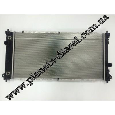Радиатор охлаждения двигателя A/Т - 2131034224