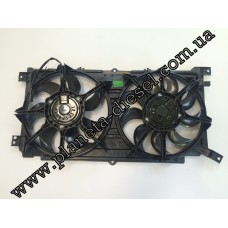 Вентилятор охлаждения A/T