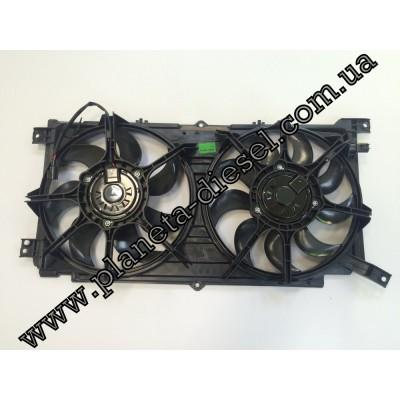Вентилятор охлаждения A/T - 2132134122