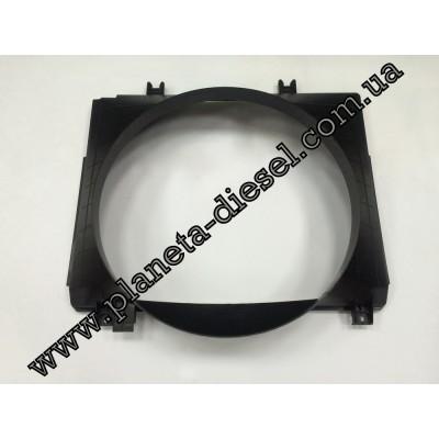 Диффузор радиатора 270XDI - 2165108050