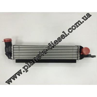 Радиатор интеркулера D20DTF