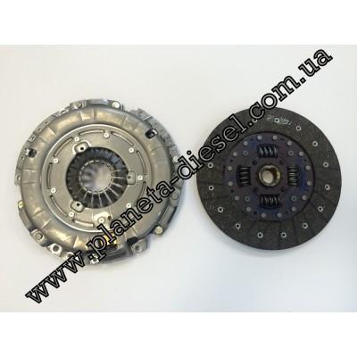 Диск сцепления + корзина (D20R) - 3001032500