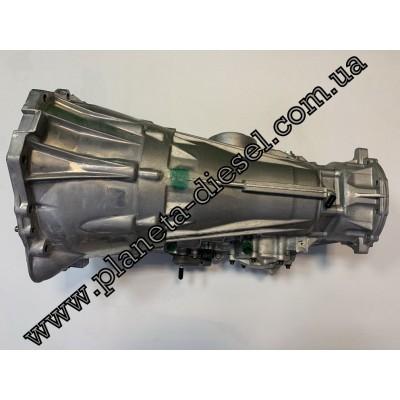 АКПП (M78:DSI 6A/T)
