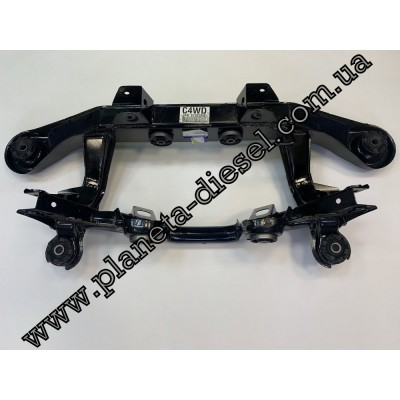 Подрамник задний 4WD - 4050A34101
