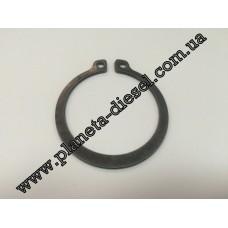 Стопорное кольцо передней полуоси