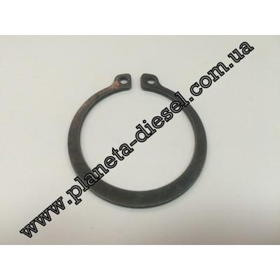 Стопорное кольцо передней полуоси - 4131405000