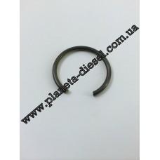 Стопорное кольцо вала переднего моста