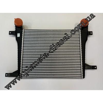 Радиатор интеркулера - 42348293
