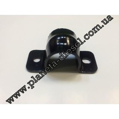 Крепление втулки переднего стабилизатора