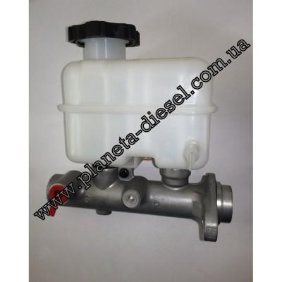 Главный тормозной цилиндр (+ABS-ESP)