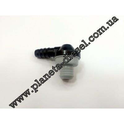 Клапан вакуумного усилителя - 4858631000