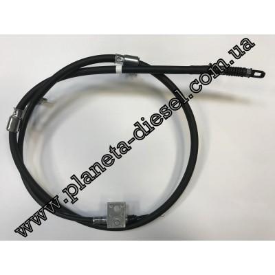 Трос стояночного тормоза (L) 2WD - 4901035002