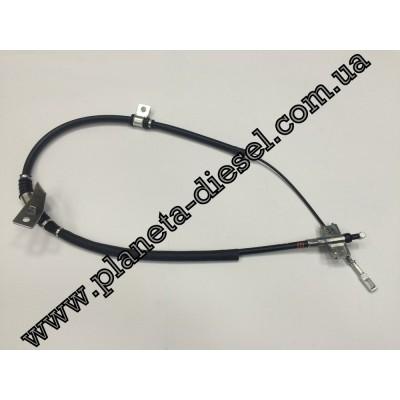Трос стояночного тормоза (R) - 4902008B03