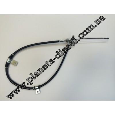 Трос стояночного тормоза (R) - 4902008D02
