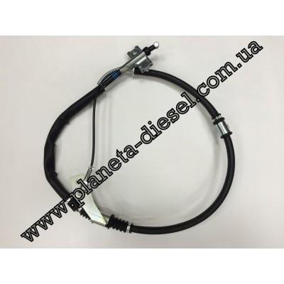 Трос стояночного тормоза (R) - 4902032205