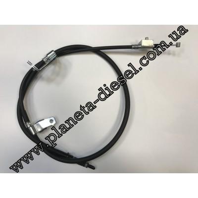 Трос стояночного тормоза (R) 2WD - 4902035002
