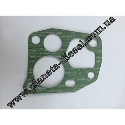 Прокладка корпуса масляного фильтра - 6011840780