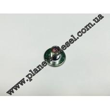 Втулка крышки ДВС декоративной (металлическая)