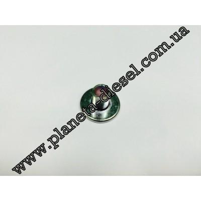 Втулка крышки ДВС декоративной (металлическая) - 6650180150