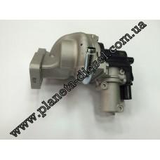 Клапан EGR D20F