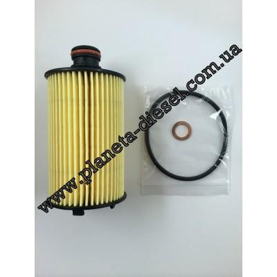 Фильтр масляный (D20F, D20R) - 6711803009
