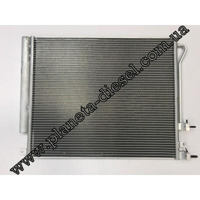 Радиатор кондиционера - 6840035000