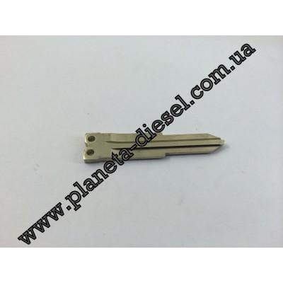 Заготовка ключа - 7105109100