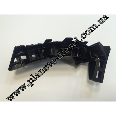 Кронштейн крепления переднего бампера левый - 7873034003