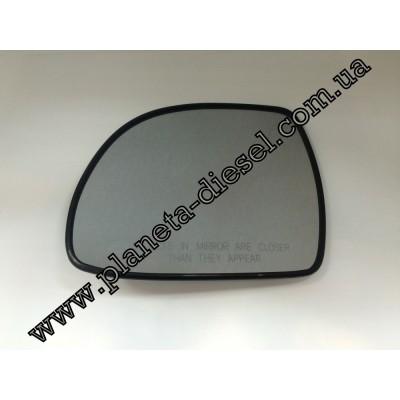 Зеркальный элемент левый - 7891734020