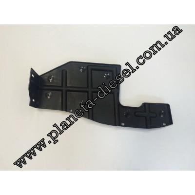 Защита моторного отсека (пластиковая) правая - 7975034004