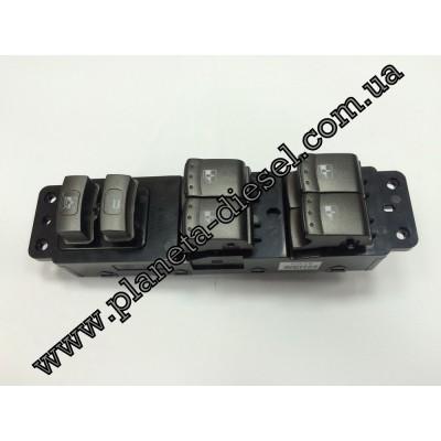 Блок выключателей стеклоподъемников - 8581009000HCC