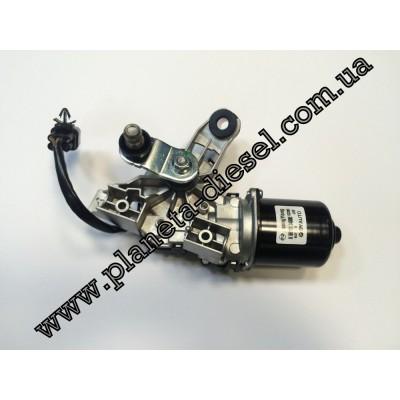 Мотор стеклоочистителя переднего - 8610134001