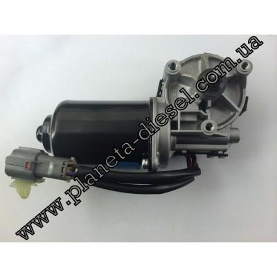 Мотор стеклоочистителя переднего (15.09.2007 →) - 8611008002