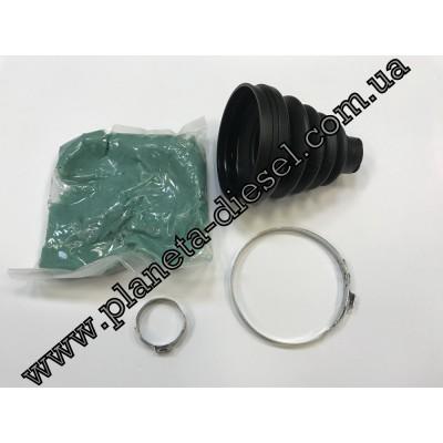 Пыльник внутреннего ШРУСа передней полуоси - 93743416