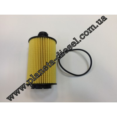 Фильтр масляный 2.0 / 2.2 - 93745801