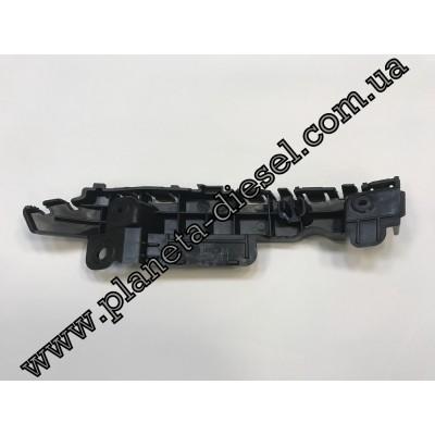 Направляющая переднего бампера правая - 95291688
